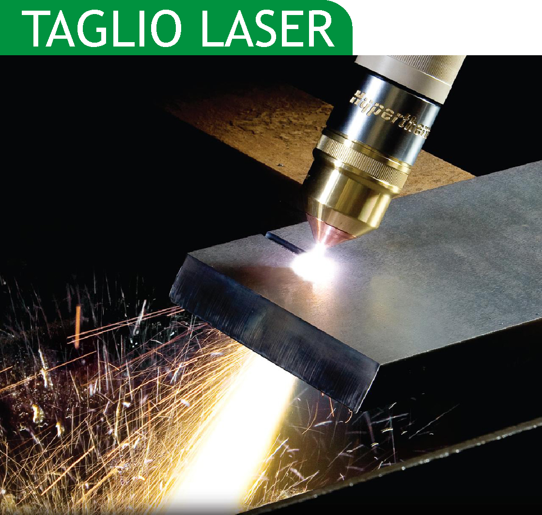 taglio-laser